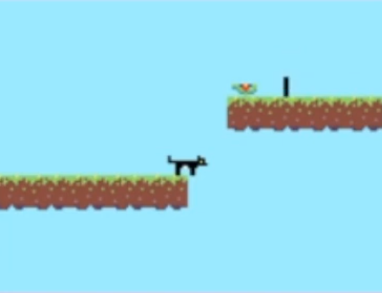 How to Make a Platformer Game